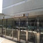 大阪の展示会会場 その5
