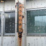 サンダーバードは雨と鹿に弱い